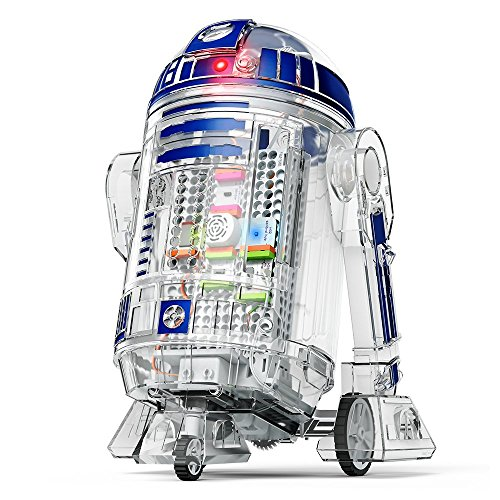 Star Wars droid inventor kit -