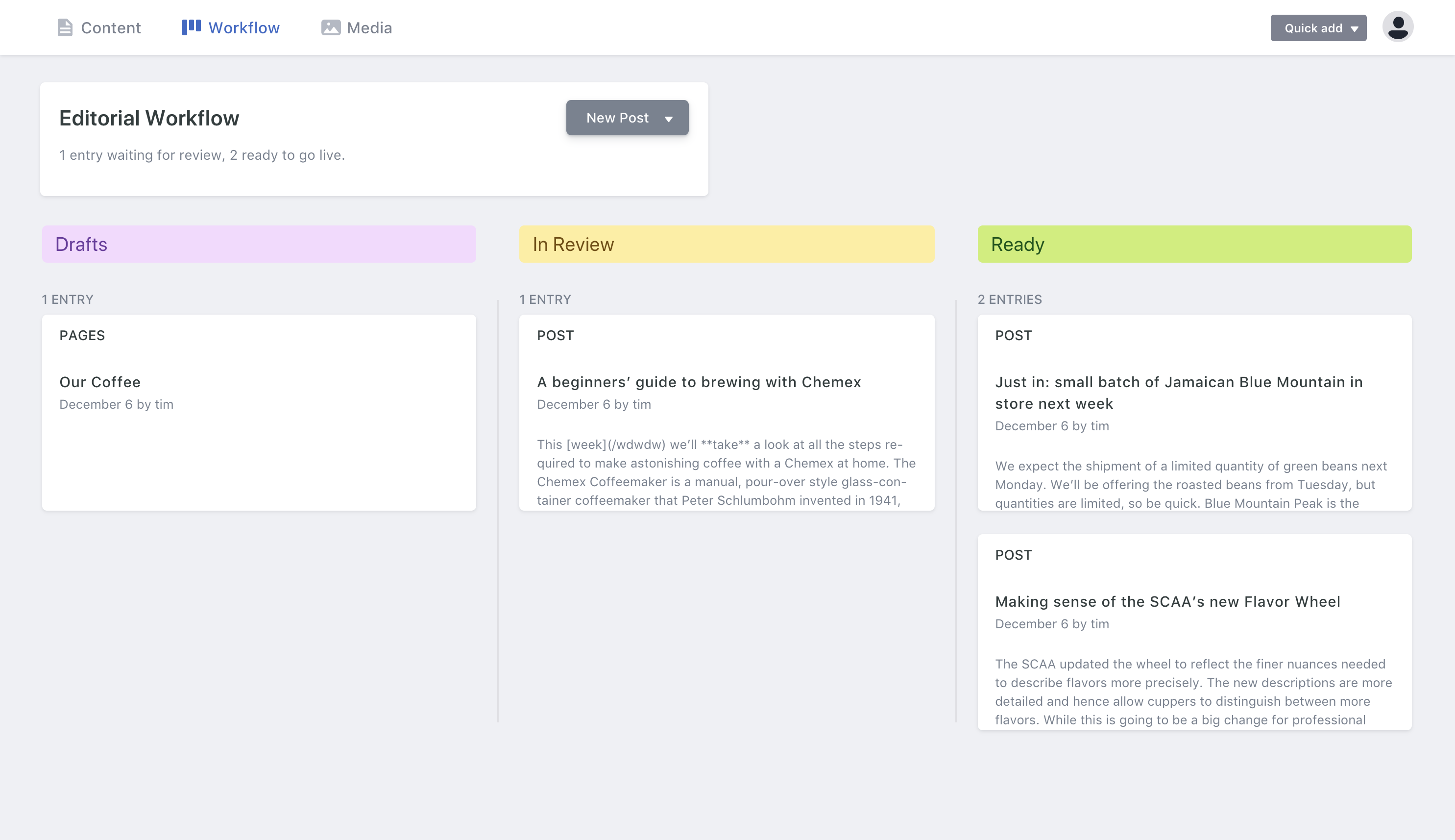 Netlify Offers a Git-Based (Yet Non-Techie Friendly) Content