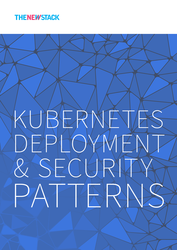 Kubernetes Deployment and Security Patterns