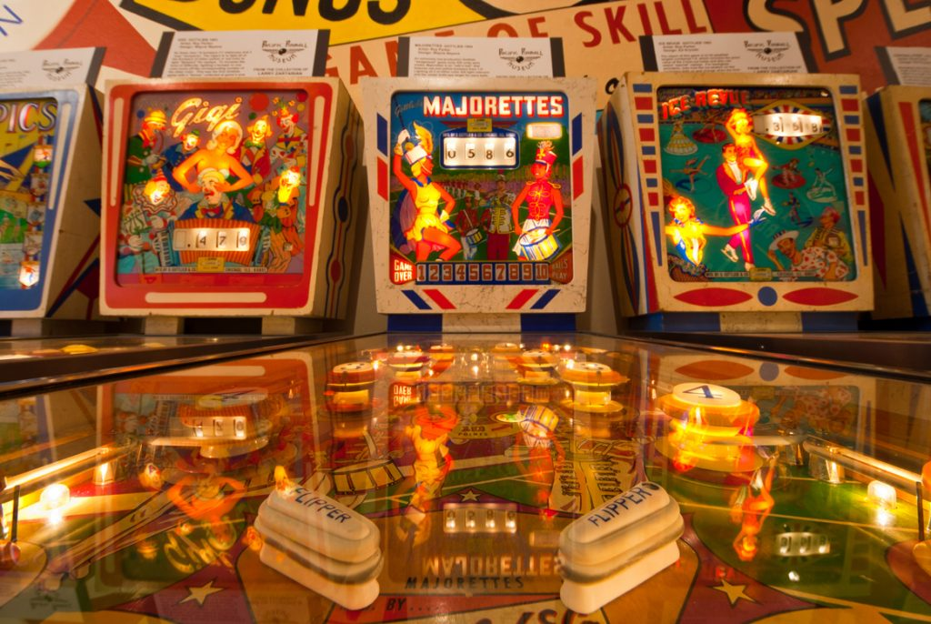 Maintaining a Legacy: Who Will Repair Our Pinball Machines? - The