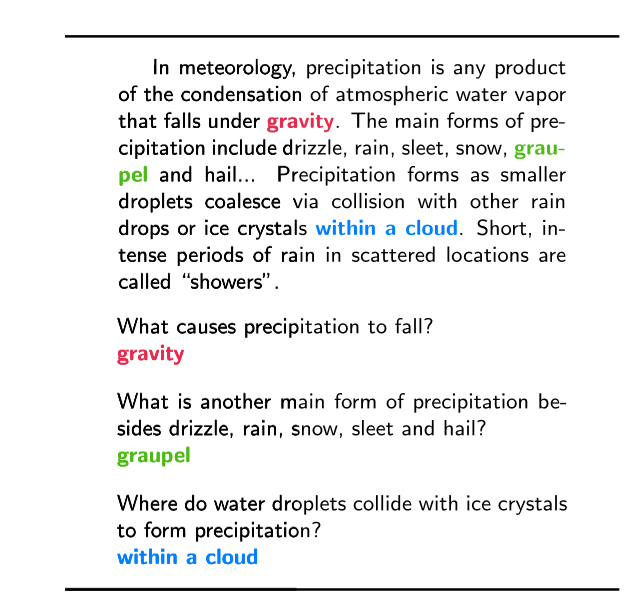 How Good Is Machine Learning at Understanding Text? - The