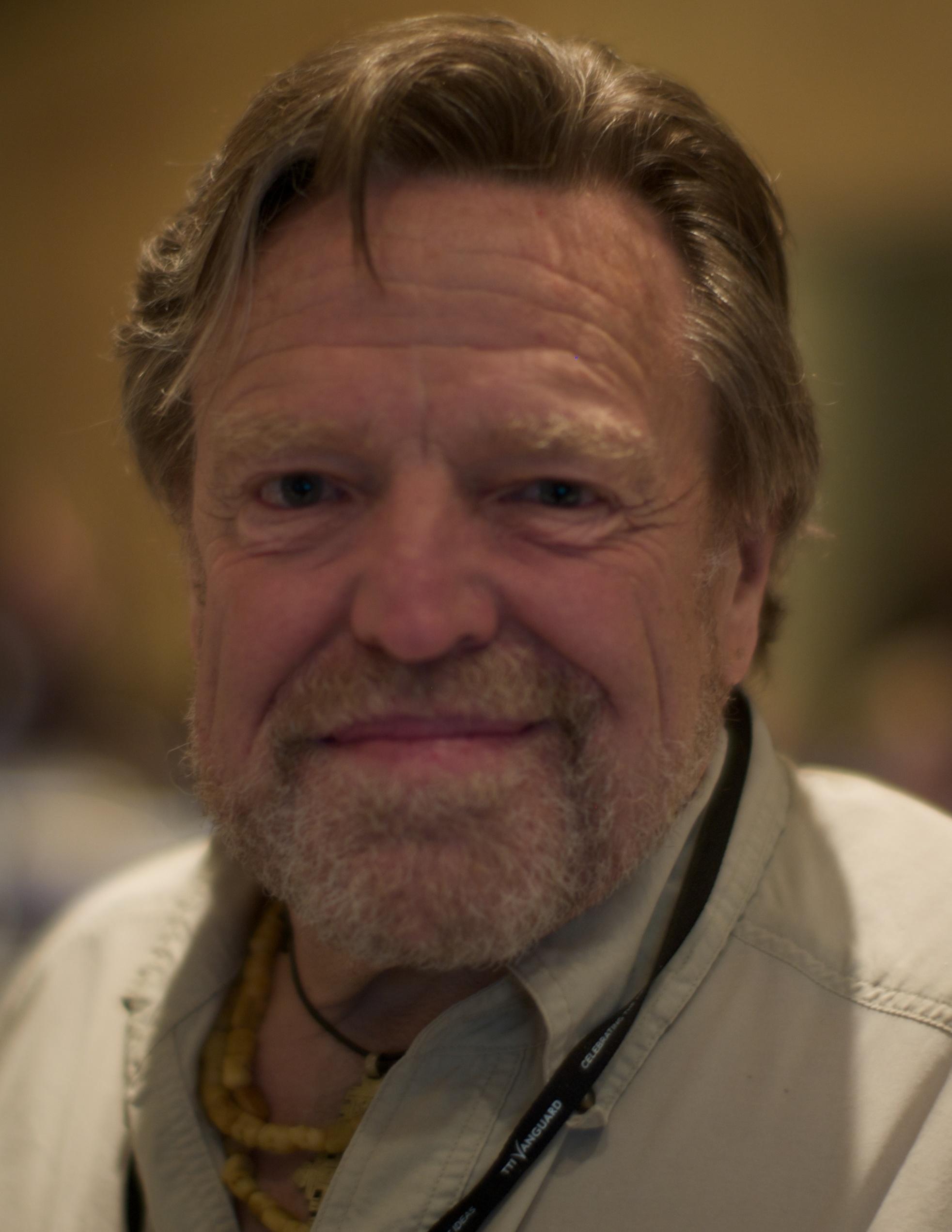 John Perry Barlow - 2012