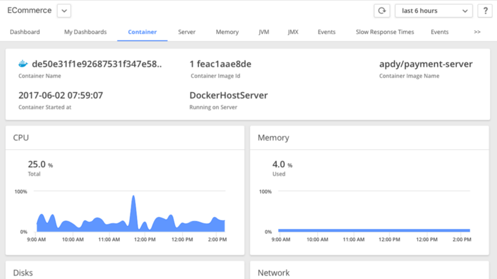 Five Docker Security Best Practices - The New Stack