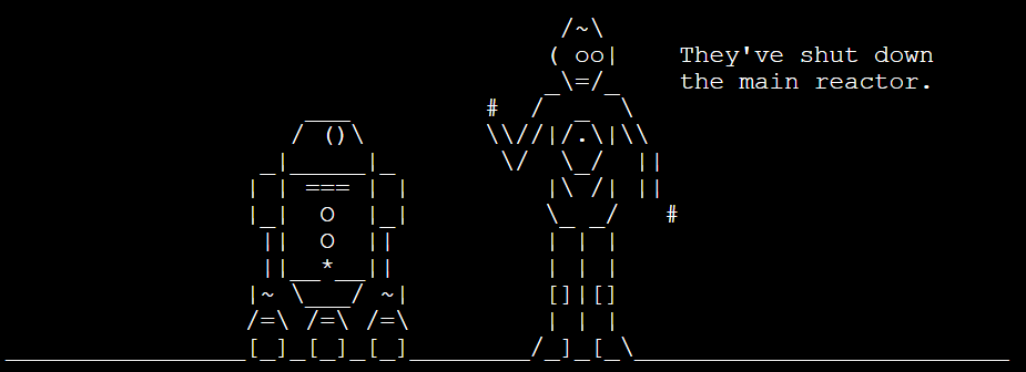 The Surprisingly Rich History of ASCII Art - The New Stack