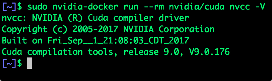 A Primer on Nvidia-Docker - Where Containers Meet GPUs - The