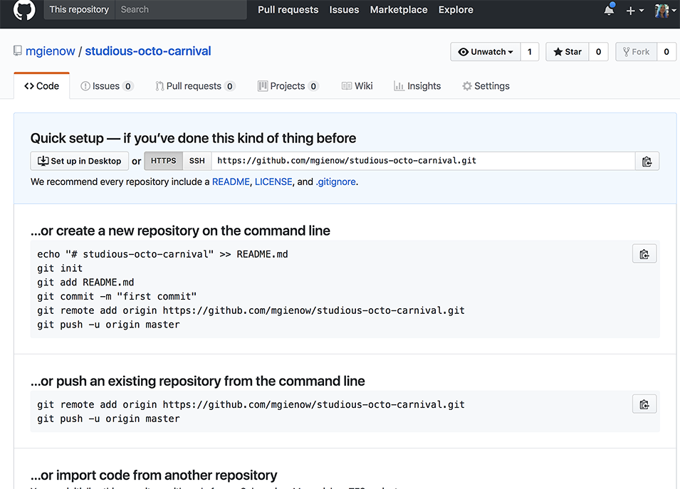 Git' with the Program: Getting Started with GitHub - The New