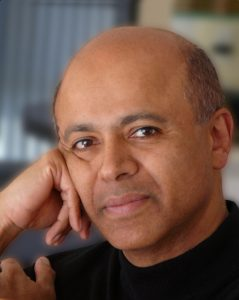 Dr Abraham Verghese
