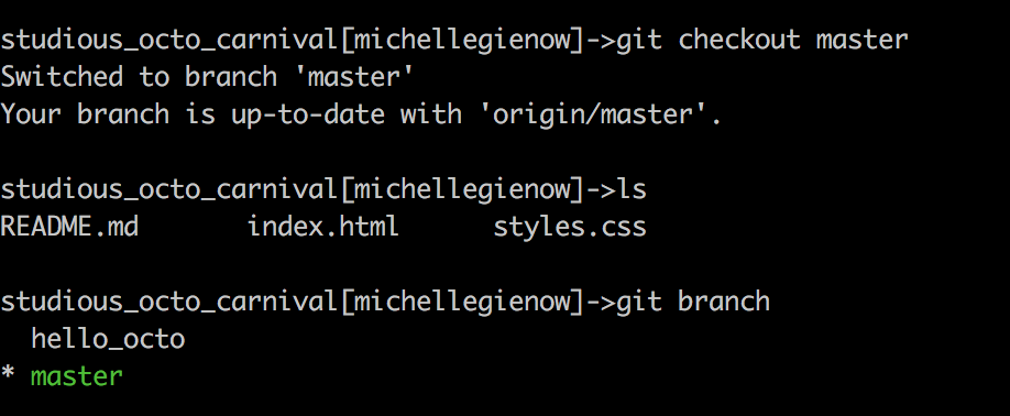 git checkout one file from branch