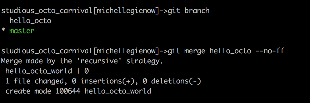 Working with Branches in Git and GitHub – The New Stack