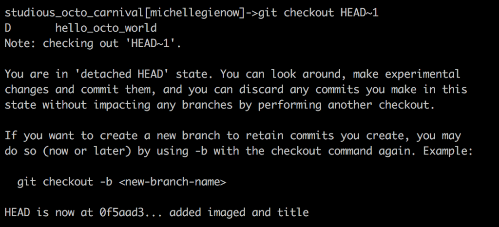 git checkout file from other branch