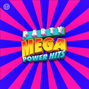 100% Party Mega Power Hits