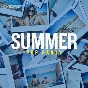Summer Pop Party | 2019
