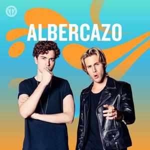 Albercazo!
