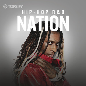 Hip-Hop R&B Nation