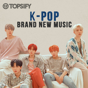 K-POP Brand New Music