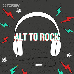 Alt To Rock