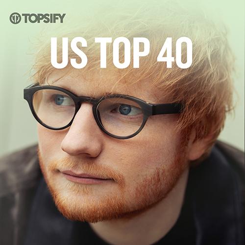 US Top 40