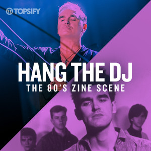 Hang The DJ-The 80's Zine Scene
