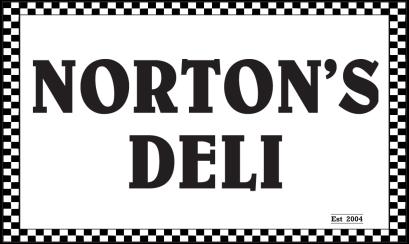 Nortons Deli   Santa Barbara