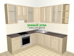 Массив — Кухонные фасады