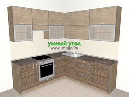 Пластик — Кухонные фасады