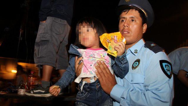 Niños-extraviados-ubicados-por-Seguridad-Ciudadana-de-Trujillo