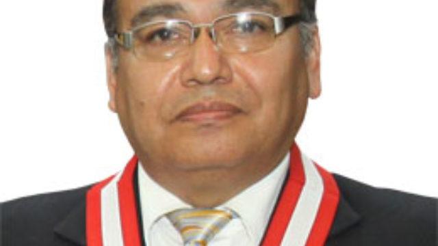 Víctor Raúl Malca Guaylupo