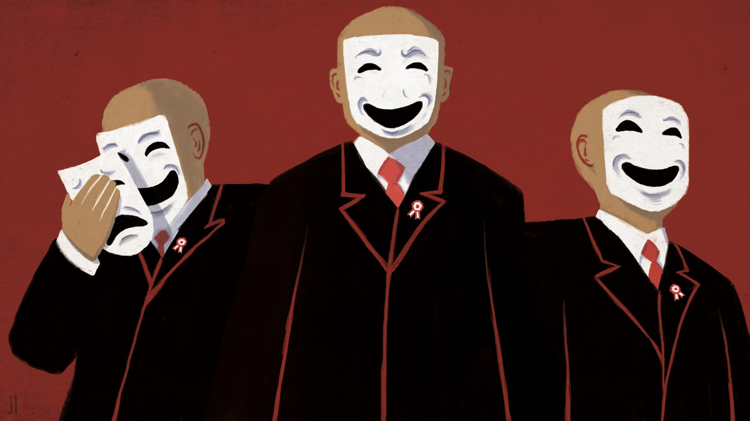 3 Consejos Para Nuevos Gobernantes