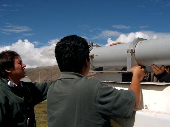 telescopio-AstronomiaUNI