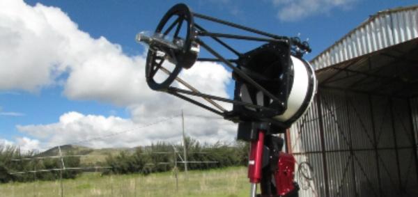 telescopio-MINAM