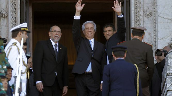 Uruguay-Prensa