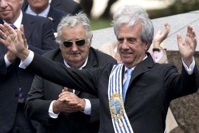Uruguay-Univisión