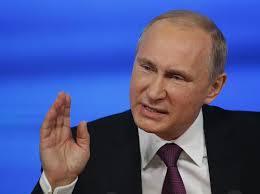 rusia-Capital