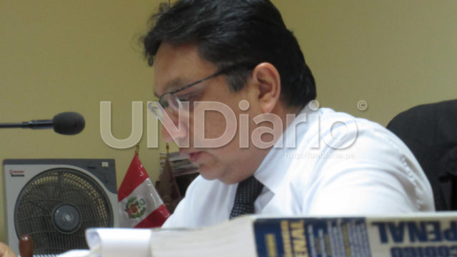 Juez-Araujo