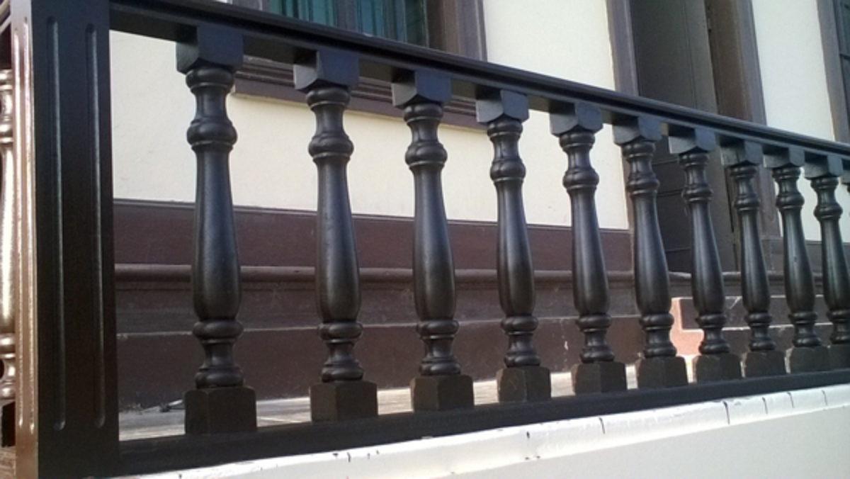 Dmtp Balaustre Exestacion