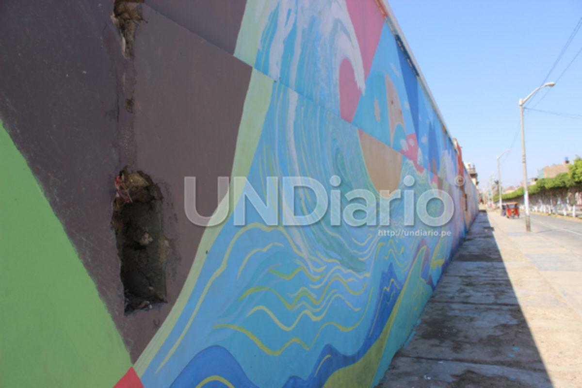 Dmtp Pintura Mural