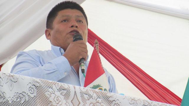 Alcalde Medina
