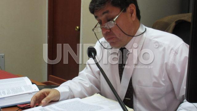 Juez Perez