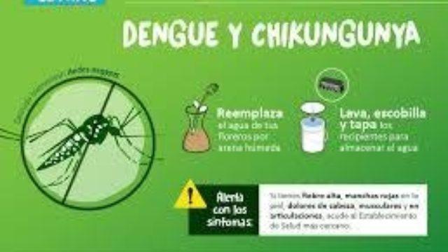 Dengue Minsa
