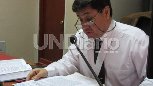 Juez Pérez León Jip