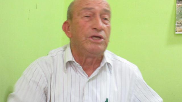 José Flores Vargas 2