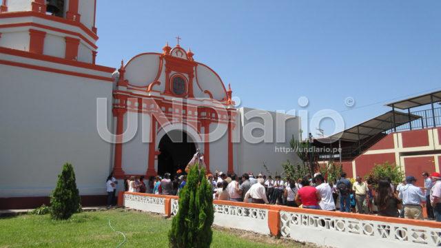 Templo Jequetepeque 1
