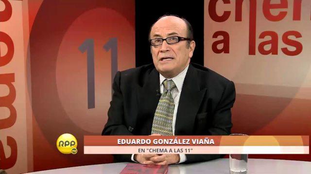 Eduardo Gonzalez Viama