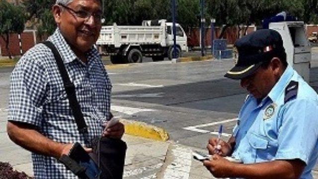 Juan Guzman Encontro Celular 1