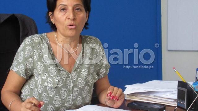 Ruby Fernández