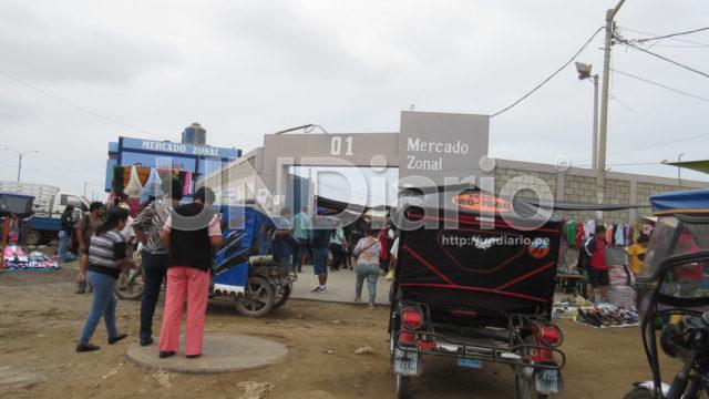 Mercado Zonal