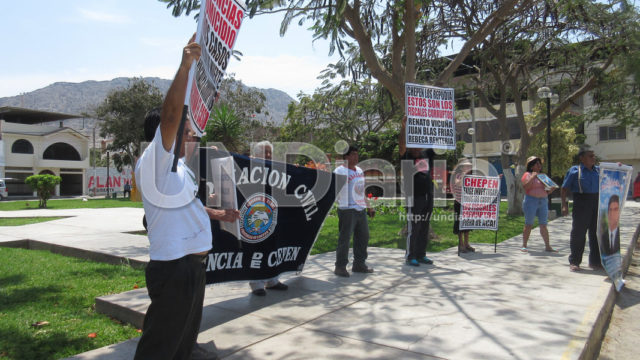 Joel Protesta