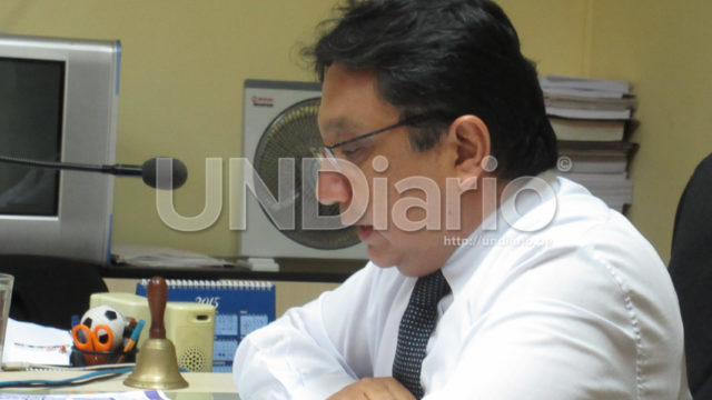 Juez Araujo