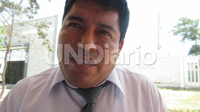 Rony Aguilar