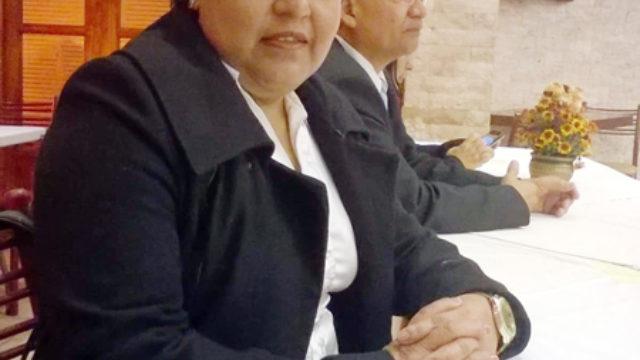 Soledad Chilon